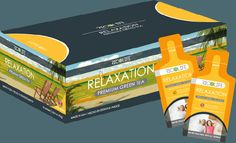 The perfect solution for Stress Management - Time to Relax.