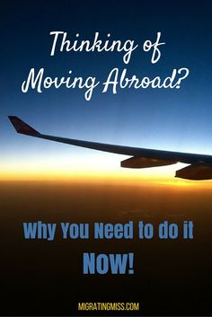 Move Abroad living Abroad Expat Life