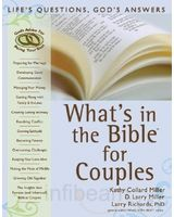 Matt and I read this before we got married. This was the best daily devotion for couples!