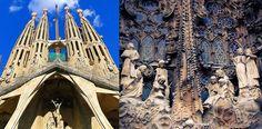 Se da tempo sogni di visitare Barcellona ma non lo hai ancora fatto, ti consiglio di leggere questa guida prima di arrivare sul posto, in modo da sapere già cosa visitare tra le tante meraviglie che la splendida città spagnola ti offre.  http://luoghidavedere.it/luoghi-da-vedere-allestero/cosa-fare-cosa-vedere-spagna/visitare-barcellona-le-cose-da-non-perdere-secondo-me_493