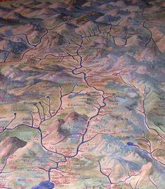 Val Camonica - Galleria delle carte geografiche - Musei Vaticani (1078×1238)