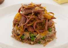 Free corned beef with potato and apple hash recipe. Try this free, quick and easy corned beef with potato and apple hash recipe from countdown.co.nz.