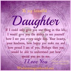 Birthday Quotes For Daughter Dad From And Wish Your Free Son Amp Ecards Proud Of My