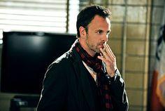 #Elementary: irmão de Sherlock Holmes é escalado