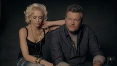 Gwen And Blake, Blake Shelton, Concert, Concerts, Festivals