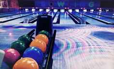 Groupon - Bowling for Up to 6 Monday–Thursday or Friday–Sunday or a Party Package for Up to 10 at Astro SuperBowl (Up to 56% Off) in San Antonio. Groupon deal price: $15.00