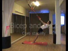 ▶ Functional Muscle Sling Training - YouTube