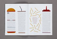 Grafic design, text layout, book layout, brochure layout, magazine page des Editorial Design Magazine, Magazine Layout Design, Editorial Layout, Magazine Layouts, Text Layout, Brochure Layout, Print Layout, Corporate Brochure, Brochure Template
