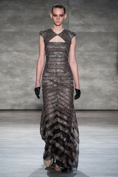 FALL 2014 RTW BIBHU MOHAPATRA COLLECTION