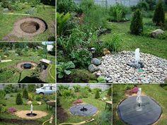 Elementi Decorativi Da Giardino : Fantastiche immagini in decorazioni da giardino su