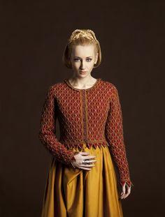 Jane Seymour | - Virtual Yarns