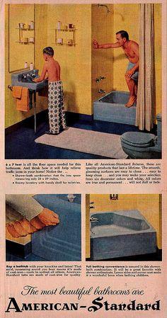 1950s ad