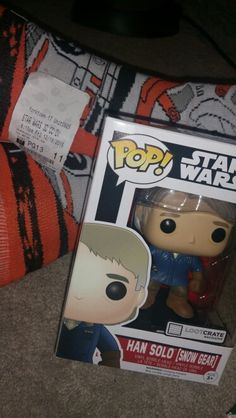 Lootcrate exclusive POPs are my favorite POPs
