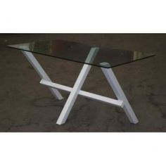 Table wrought iron. Coffee Table. Customize Realizations. 694