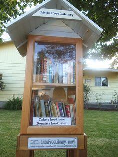 OREGON, Portland  #2095 | by BookusBinder