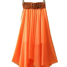 5 Farben boehmischer Rock Strandkleid Sommerkleid aus Chiffon Cocktailkleid Fashion Season, http://www.amazon.de/dp/B00JRPL7S8/ref=cm_sw_r_pi_dp_ylJvtb096VM3W