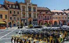 Romênia, Montenegro, Albânia e Sérvia – Set/2015 | Visa Turismo