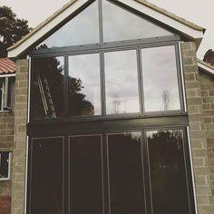 Schüco in partnership with Bi-Fold Door Factory Ltd, West Drayton ...