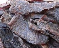 Looking for the best beef jerky recipe? I have several homemade beef jerky recipes that will tickle the taste buds and makes a beer taste better. Moose Recipes, Jerky Recipes, Wild Game Recipes, Smoker Recipes, Meat Recipes, Recipies, Venison Recipes, Diabetic Recipes, Teriyaki Beef Jerky