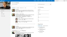 Social Networking with SharePoint