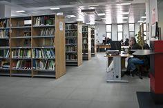 Vista general. Estación Biológica de Doñana (EBD) Sevilla