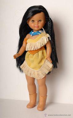 Nancy Pocahontas de Famosa - Foto 1