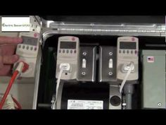 Kilowatt Reduction Demonstration Electric Saver 1200