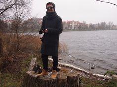 Men Outfit autumn inspiration wszystkonieowszystkim.blogspot.com