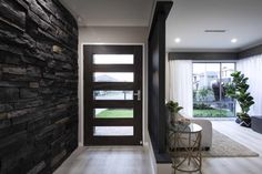 Black Rundle Country Ledgestone - PGH Bricks & Pavers