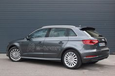 Audi A3 Sportback e-tron Grey