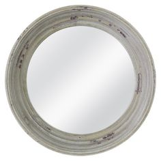 A simple way to add a distressed piece to your room is with the Target Threshold™ Porthole Mirror - Whitewash Cool Kitchen Gadgets, Cool Kitchens, Porthole Mirror, Wall Mirror, Modern Curtains, Round Mirrors, Room Themes, Coastal Style, Home Decor Furniture