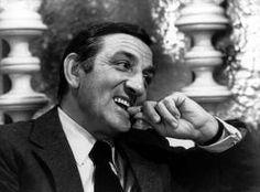 Lino Ventura: L'acteur était fou d'elle