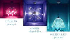 Ikea lights
