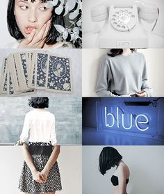 (The Raven Cycle) Blue Sargent