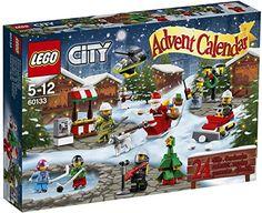 Cool Advent Calendars, Homemade Advent Calendars, Calendars 2016, Christmas Countdown, Christmas Gifts, Christmas 2017, Lego Christmas, Christmas Books, Christmas Tree