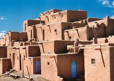 Taos, NM. Too many tourist and traffic. However, I love the place. My mother use to live on the pueblo.