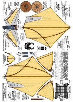 DuTemple Flying Machine