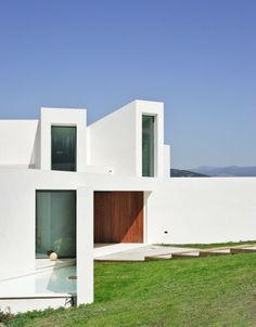 El Viento / Otto Medem Arquitectura