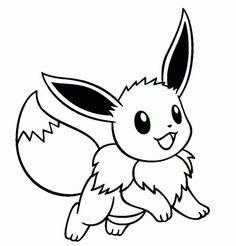 Rendering Image - Brilliant Photo of Pokemon Coloring Pages Eevee Pokemon Coloring Pages Eevee Cute Pokemon Eevee - Pokemon Coloring Pages, Free Adult Coloring Pages, Printable Coloring Pages, Cute Coloring Pages, Cartoon Coloring Pages, Eevee Cute, Cute Pokemon, Pokemon Craft, Eevee Evolutions