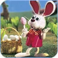 Peter Cottontail. I loved watching this when I was a child!