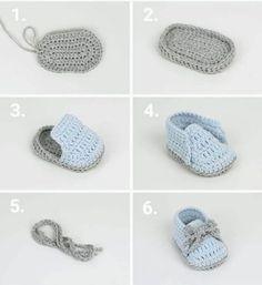 Crochet baby shoes for your newborn Crochet baby shoes, the baby . - häkeln Crochet baby shoes for your newborn Crochet baby shoes, the baby … Crochet Baby Sandals, Crochet Baby Boots, Knit Baby Booties, Booties Crochet, Crochet Baby Clothes, Newborn Crochet, Crochet Slippers, Boy Crochet, Knitted Baby