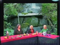"GLoLady TV is produced at URTV public access station in Asheville, NC. Executive Producer Lisa Bain Landis is the host. Gonnie ""Shannon"" Knapik is the co-host. Donna Spratt was the guest on 10-30-09. Talking about portals, paranormal, ancient sites."
