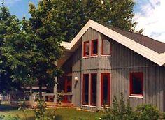 Komfortables Ferienhaus mit Sauna, Terrasse und großem WohnraumFerienhaus in Mirow von @homeaway! #vacation #rental #travel #homeaway