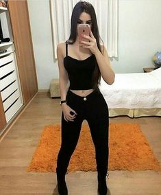 Best Ways To Style Your Outfits - Fashion Trends Edgy Outfits, Grunge Outfits, Girl Outfits, Cute Outfits, Fashion Outfits, Fashion Trends, Look Fashion, Teen Fashion, Korean Fashion