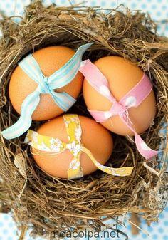 Πασχαλιάτικα αβγά