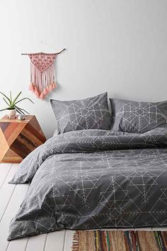 urban outfitters bedding - Google Search