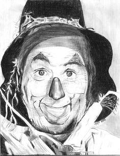 The Scarecrow by marmicminipark.deviantart.com on @deviantART