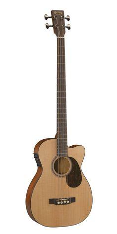 Martin bass guitar