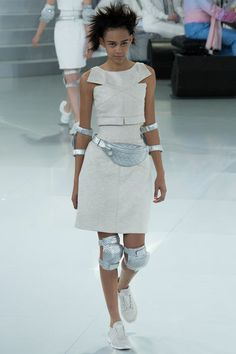 Chanel Haute Couture S/S 2014