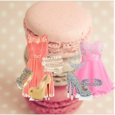 pink goes good with prom and weddings
